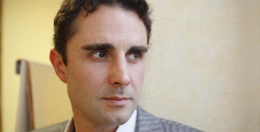 Hervé Falciani, exinformático de HSBC