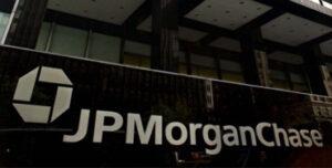 Sede de JP Morgan