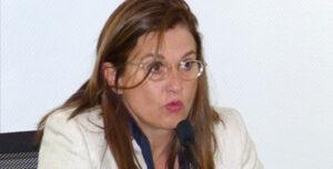 Mónica de Oriol, expresidenta del Círculo de Empresarios