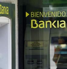 Sucursal de Bankia