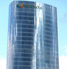 Edificio de Iberdrola