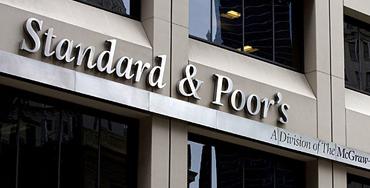 Sede de Standard and Poor's