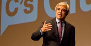 Luis Garicano, vocal del Consejo de Administración de Liberbank