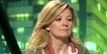 Ana Garrido, testigo clave de la trama Gürtel