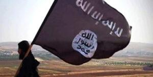 Miembro del Estado Islámico
