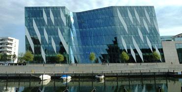 Sede de Saxo Bank
