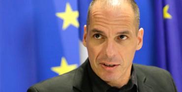 Yannis Varoufakis, exministro de Finanzas de Grecia