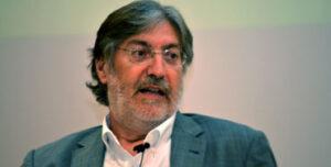 José Antonio Pérez Tapias, exdiputado del PSOE