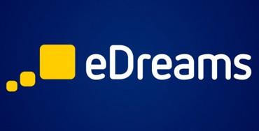 Logotipo de eDreams