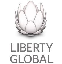 Logotipo de Liberty Global