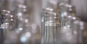 Botellas de Vidrala