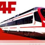 CAF, a digerir en bolsa el plantón de Thales en la puja por el negocio de señalización ferroviaria