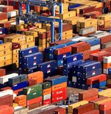 Contenedores de mercancías