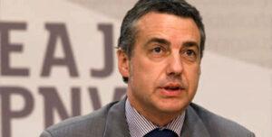 Iñigo Urkullu, lehendakari