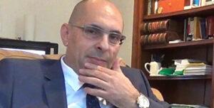 Elpidio José Silva, exjuez