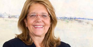 Elvira Rodríguez, expresidenta de la CNMV
