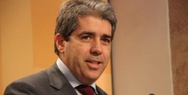 Francesc Homs, vicesecretario general de CDC
