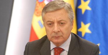 José Blanco, eurodiputado y exministro