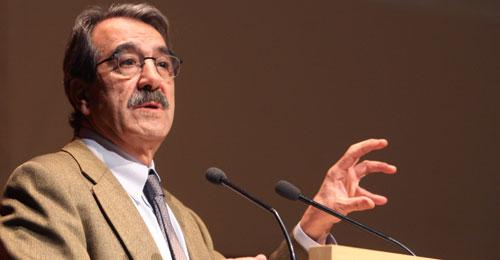 Emilio Ontiveros, presidente de Analistas Financieros Internacionales