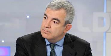 Luis Garciano, responsable de Economía, Industria y Conocimiento de Ciudadanos