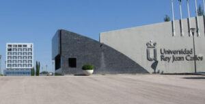 Universidad Rey Juan Carlos de Madrid