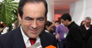 José Bono, exministro de Defensa