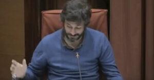 Oleguer Pujol, hijo del expresidente de la Generalitat de Cataluña Jordi Pujol