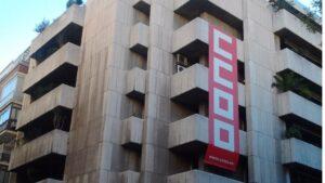 Sede de CCOO