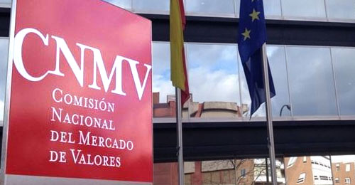 Sede de la CNMV