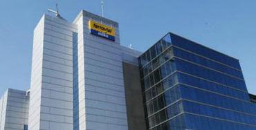 Sede de Ferrovial