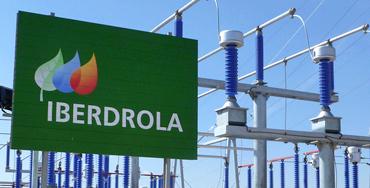 Instalaciones de Iberdrola