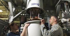 Ordenadores cuántico IBM Q / IBM