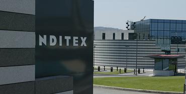 Sede de Inditex