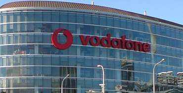 Sede de Vodafone