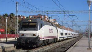 Tren de Talgo