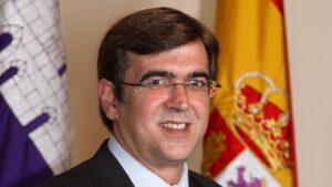 Francesc Antich, presidente de las Islas Baleares