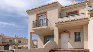 Vivienda Unifamiliar, Almería