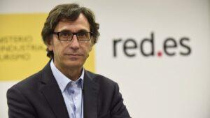 Daniel Noguera Tejedor, exdirector general de Red.es