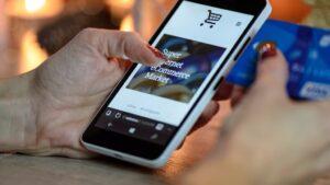 e-comerce compras internet movil ecomerce