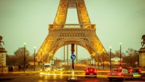 francia paris torre eiffel