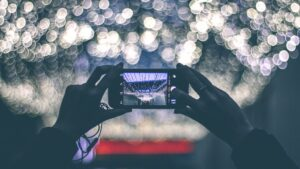 movil foto fotografia redes sociales