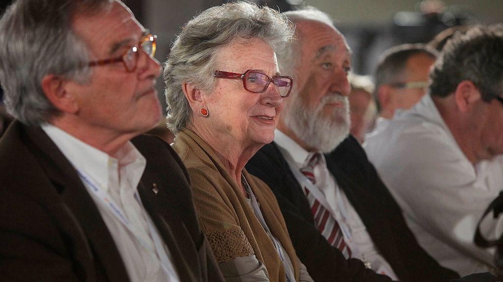 Marta Ferrusola