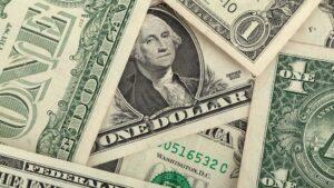Billetes dolar