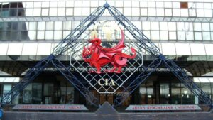 Cardiff International Arena