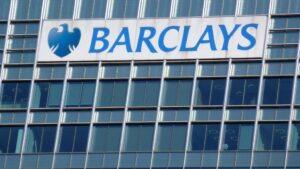 Sede de Barclays