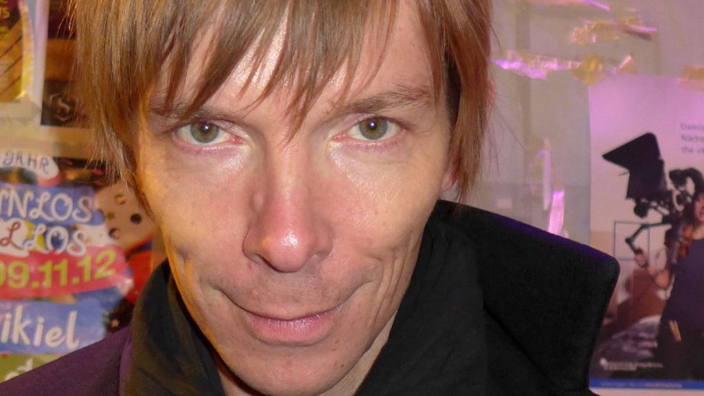 Adam Szymczyk