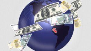 Billetes Mundo