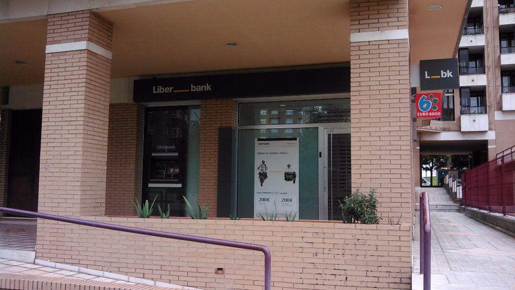 Oficina Liberbank