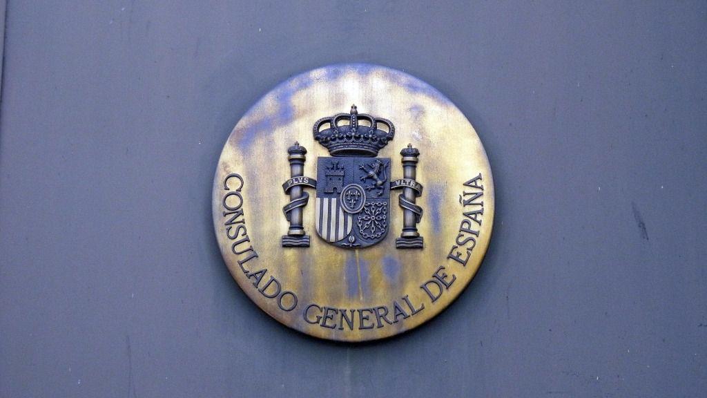 Consulado Espana