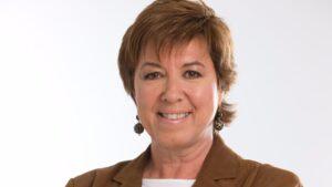 Pilar Barreiro, senadora del PP por Murcia y exalcaldesa de Cartegena